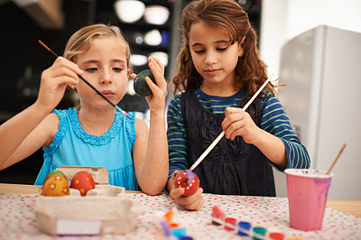 They\'re into their arts and crafts