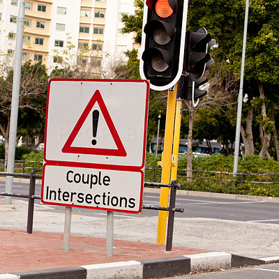 Couple intersections are so annoying to single intersections