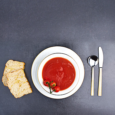 There\'s nothing tomato soup can\'t fix