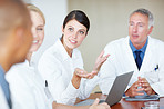 Medical discussions on what is the best care for you