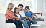 Technology bringing families closer