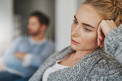 How do I get my marriage back on track?