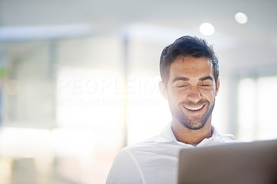 Working with a smile