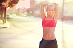 When it comes to fitness there's no time like now