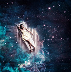 Dreaming through the universe