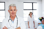 Experience with a friendly demeanour - Great Healthcare