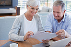 Budgeting is so important in the retirement years