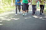 Go the distance for your fitness