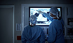 Communication is critical for a successful surgery