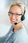 Happy to help - Call Centre Personnel