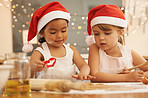 Future bakers