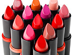 Color your lips beautiful