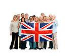United we stand for the United Kingdom!