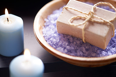 Light some candles and treat your skin!