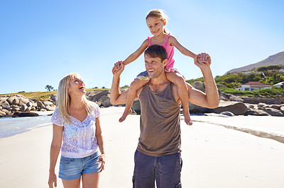 Perfect family holiday