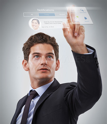 Staying in touch with touch screen tech