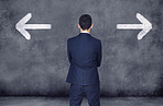 All successful businesses rely on good choices