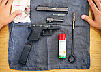 Tools essential for every gun owner