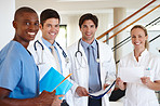 The medical team you can rely on