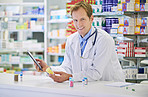Meet the digital pharmacist