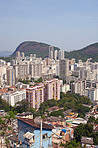 The populous of Rio