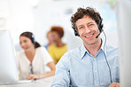 We're the call center you need