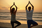 Exercise that invigorates body, mind and spirit