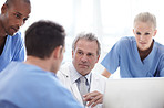 Medical leadership - Getting the best out of his team