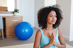 Yoga- just the thing for stress-release
