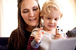 Child-friendly apps to entertain and educate