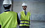 Mutually invested in your construction project