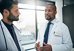 Shared expertise, shared patient success