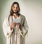 How many followers would Jesus have?
