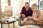 It's necessary to have a contingency plan for old age
