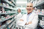 Choose a pharmacist you trust