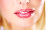 Luscious lips - Cosmetics