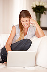 Chatting from home - Social Networking