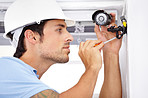 Your home security is in capable hands