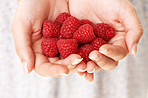 Raspberries for you...