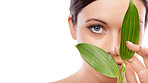See the advantages of natural skincare