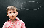Help your child find his voice...