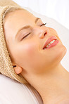 Complete spa relaxation