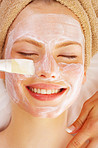 Give your skin a treat