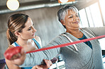 With exercise, the golden years just keep getting better