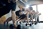 Group exercise appeals to many people because of its diversity