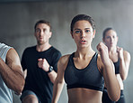 Double your chances for fitness success with a fitness group