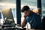 Burnout - bad for business, bad for your health