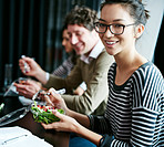 Eating healthy in the workplace
