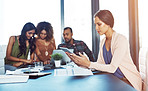 Making meetings smarter with 4g technology