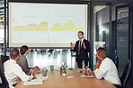 Talking profit and loss in the boardroom